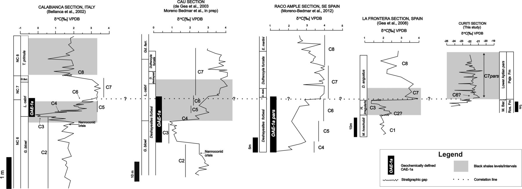 Geochemistry Palaeoenvironments And Timing Of Aptian Organic Rich Argo Wood Boiler Wiring Diagram Download Figure