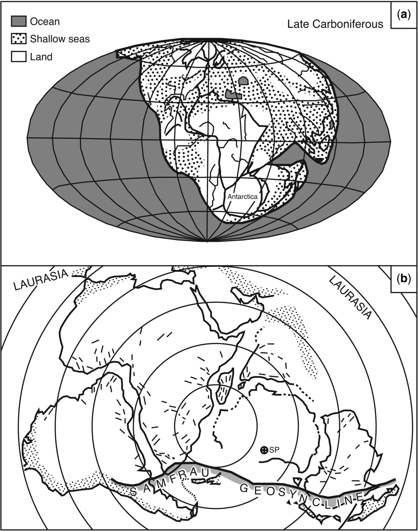 Antarctica And Supercontinent Evolution Historical Perspectives Highland Ridge Satellite Wiring Diagram Download Figure