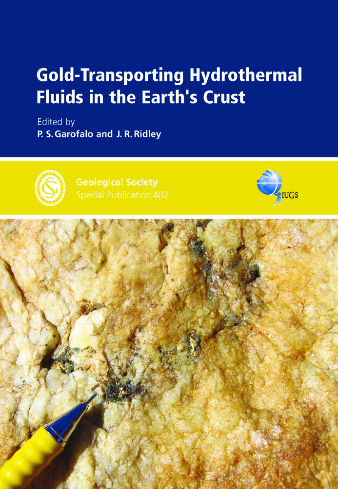 Gold Speciation And Transport In Geological Fluids Insights From