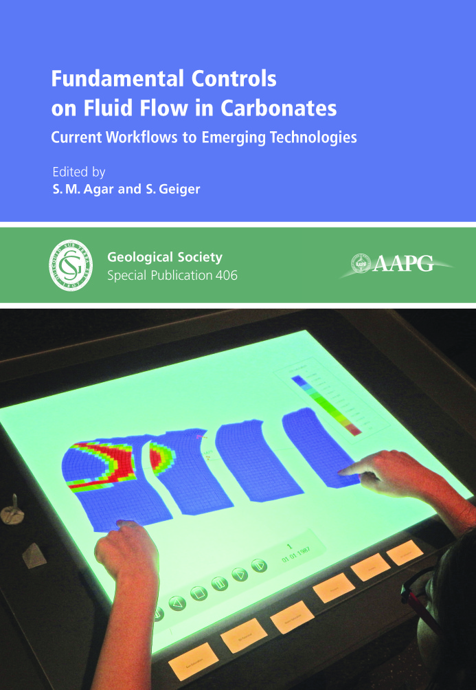 Fundamental controls on fluid flow in carbonates: current