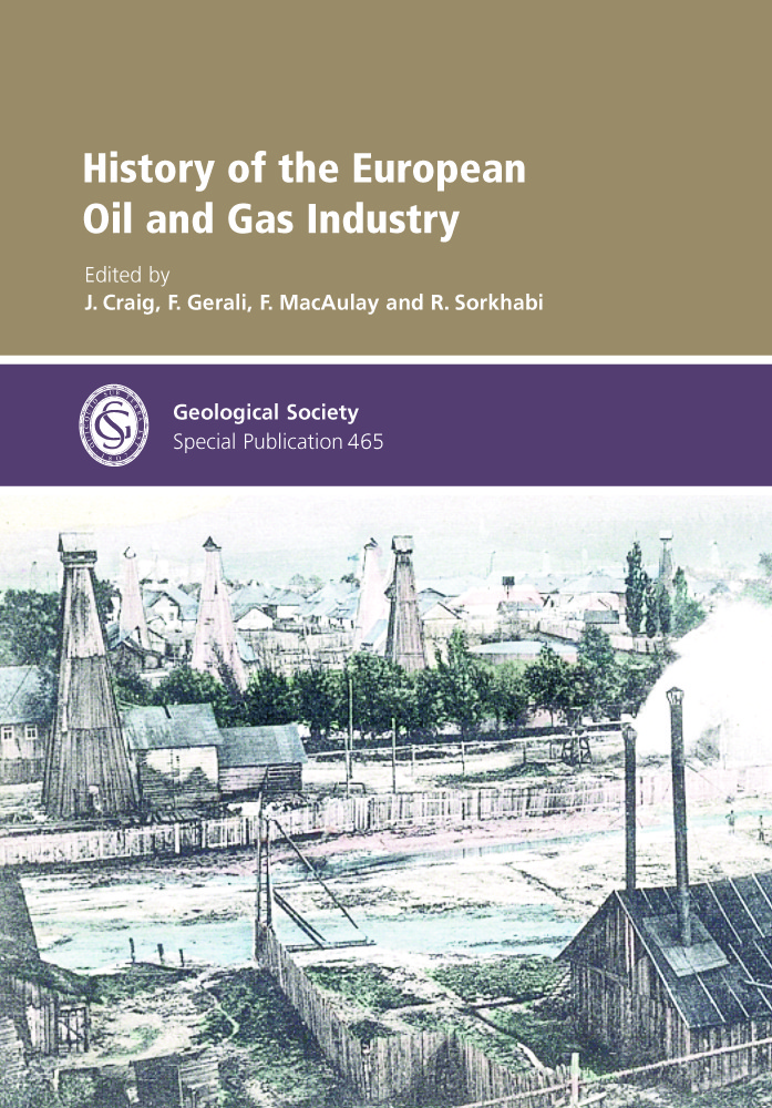 The Birth And Development Of The Oil And Gas Industry In