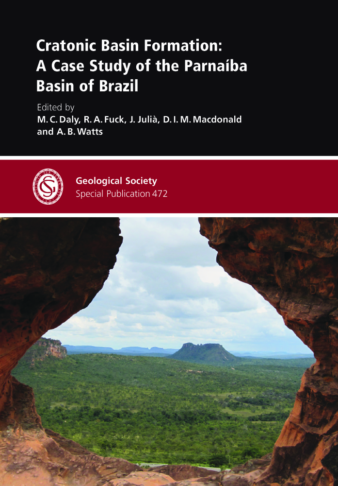Palaeogeographical And Palaeoclimatic Evolution Of The