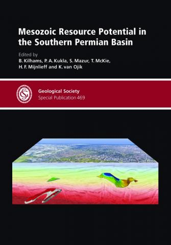 Geological Society, London, Special Publications: 469 (1)