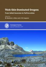 Geological Society, London, Special Publications: 377 (1)