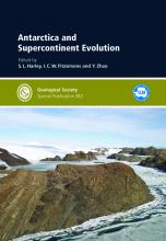 Geological Society, London, Special Publications: 383 (1)