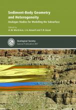 Geological Society, London, Special Publications: 387 (1)