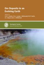 Geological Society, London, Special Publications: 393 (1)