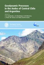 Geological Society, London, Special Publications: 399 (1)