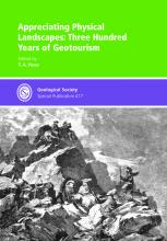 Geological Society, London, Special Publications: 417 (1)