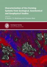 Geological Society, London, Special Publications: 453 (1)