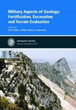 Geological Society, London, Special Publications: 473 (1)